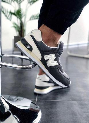 Стильные кроссовки 🔥 new balance 574 grey🔥