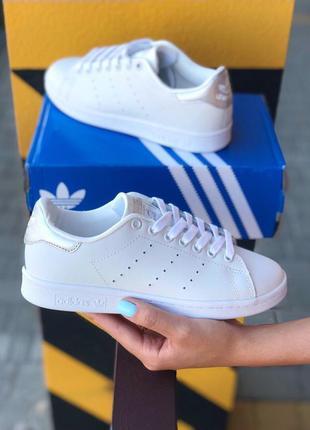 Стильные кроссовки 🔥 adidas stan smith 🔥