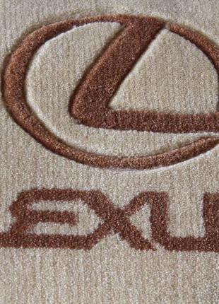 NEW! Оригинальные коврики в салон LEXUS LX-GX- ES-GS-RX-IS нов...