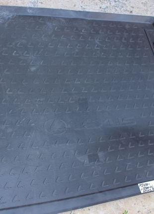 LEXUS GX- PRADO 150 Оригинальный новый фирменный коврик в бага...