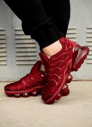 Cтильные кроссовки 🔥 nike air vapormax plus 🔥