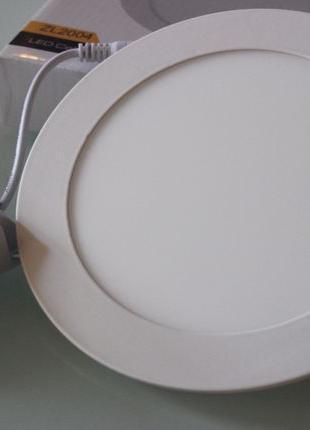 Новые круглые LED светодиодные панели запечатанные 170*диаметр...