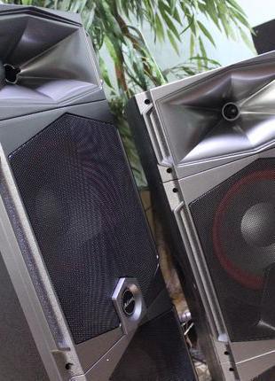 Мощная акустическая система Ailiang- Fenton 1600W Активные кол...