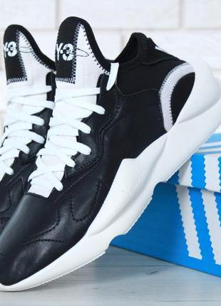 Стильные кроссовки 🔥 adidas y - 3 🔥