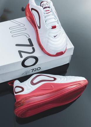 Стильные кроссовки 🔥nike air max 720🔥