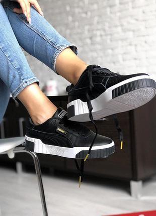 Стильные кроссовки 🔥 puma basket🔥