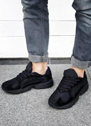 Стильные кроссовки 🔥 adidas yung-1 🔥