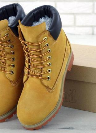 Стильные ботинки 🔥 timberland 🔥