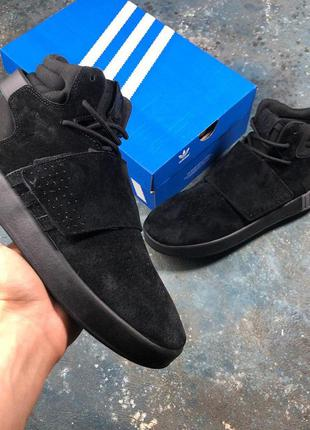 Стильные кроссовки 🔥 adidas tubular🔥