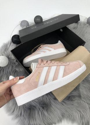 Стильные кроссовки 🔥 adidas gazelle 🔥