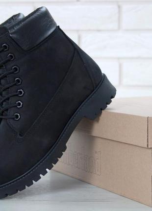 Стильные ботинки 🔥 timberland 🔥 зима