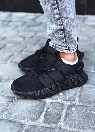 Стильные кроссовки 🔥adidas prophere black 🔥