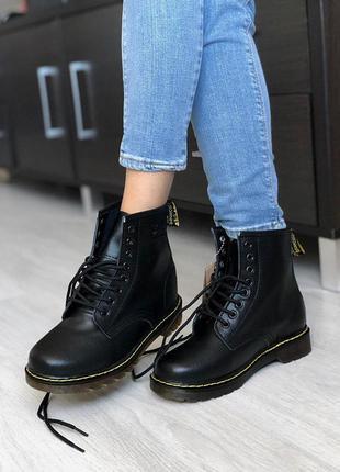 Крутые ботинки 🔥 dr martens 1460 🔥