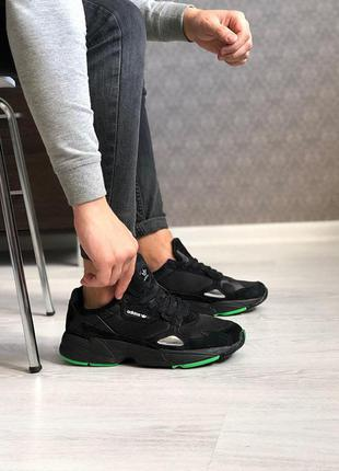 Крутые кроссовки 🔥 adidas falcon 🔥