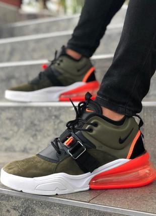 Стильные кроссовки 🔥 nike air force 270 🔥