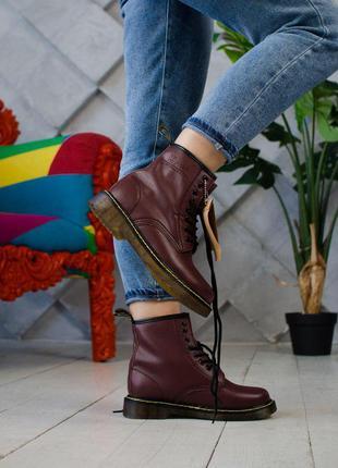 Стильные ботинки 🔥 dr martens 🔥