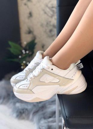 Стильные кроссовки 🔥nike m2k tekno 😍