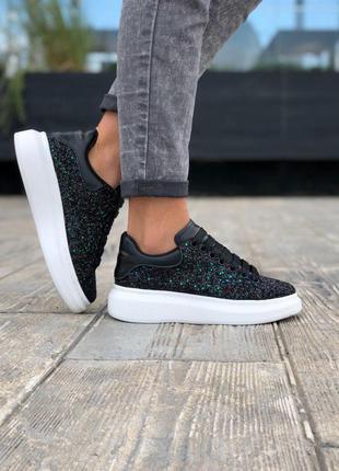 Стильные кроссовки 🔥 alexander mcqueen 🔥
