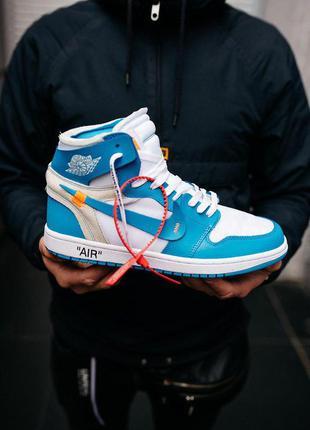 Стильные кроссовки 🔥nike air jordan  1