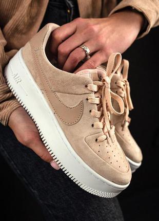Стильные кроссовки 🔥 nike air force low 🔥