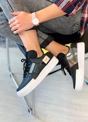 Стильные кроссовки 🔥 nike air force 354✨
