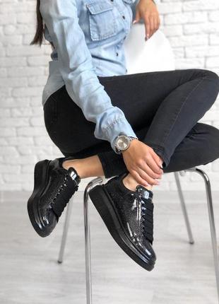 Стильные кроссовки 🔥 alexander mcqueen🔥