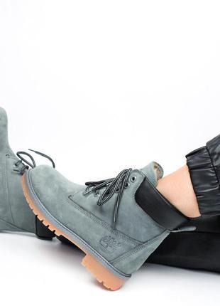 Стильные ботинки ❄️ timberland ❄️ на меху