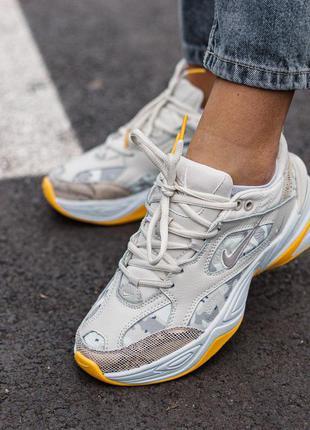Стильные кроссовки 🔥 nike m2k tekno🔥