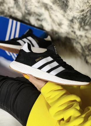 Стильные кроссовки 🔥 adidas iniki  🔥