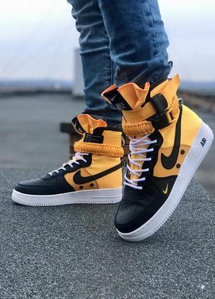 Стильные кроссовки 🔥 nike sf air force 🔥