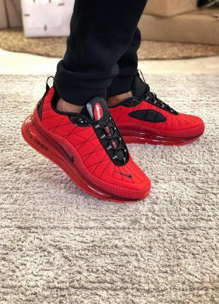 Nike air max 720 стильные кроссовки новинка