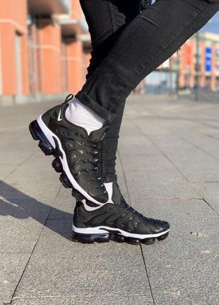 Nike vapormax стильные кроссовки