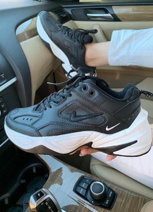 Nike m2k tekno стильные кроссовки