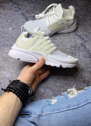 Cтильные кроссовки nike air presto