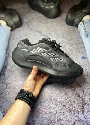 Adidas yeezy boost 700 v3 azael стильные кроссовки