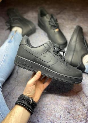 Nike air force стильные кроссовки