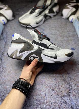 Cтильные кроссовки nike adapt