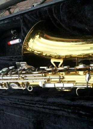 Саксофон Alt King 613 U.s.a
