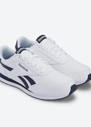 Мужские кроссовки reebok royal classic jogger 2l
