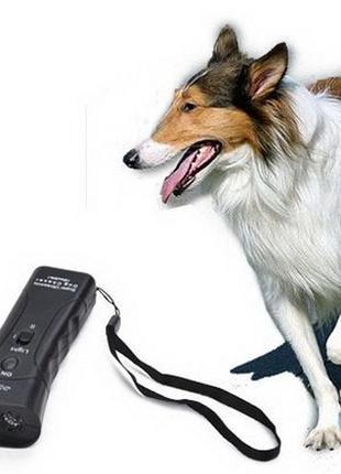 Отпугиватель собак MT-651E