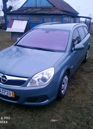 Opel Vectra C 2007 1.9