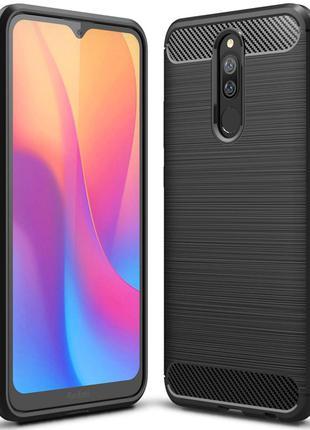 Чехол Carbon Xiaomi Redmi 8 , 8A