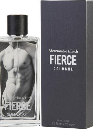 ABERCROMBIE & FITCH Abercrombie & Fitch Fierce Cologne