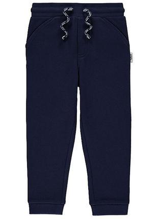 Спортивные штаны,штаны на флисе, джоггеры для мальчика george,...