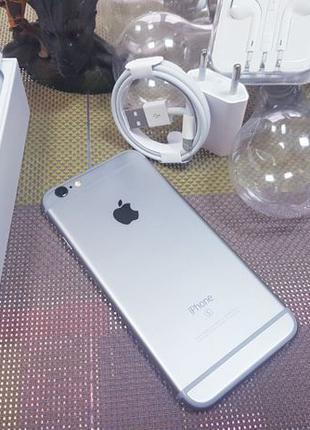 Apple iPhone 6s 32Gb. Space Gray ( neverlock ) Идеал, от магаз...