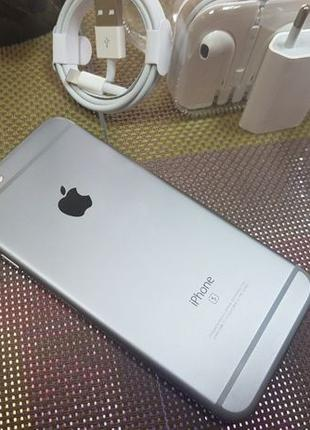 Apple iPhone 6s 32Gb. Space Gray ( neverlock ) Распродажа от м...