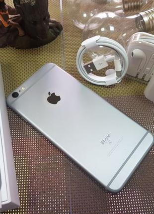 Apple iPhone 6s Plus 32Gb. Space Gray ( neverlock ) Распродажа .!