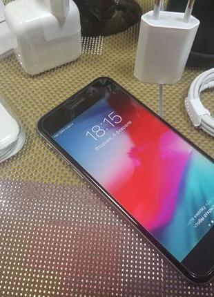 Apple iPhone 6 64Gb. Space Gray ( neverlock ) от магазина.!