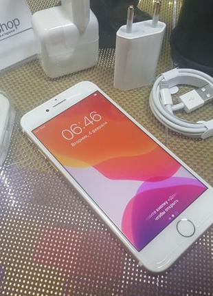 Apple iPhone 7 128Gb. Gold (neverlock) от магазина.!