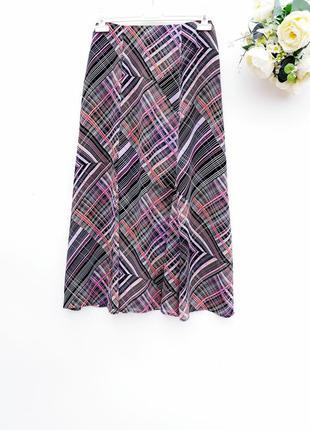 Красивая юбка миди нарядная юбка миди юбка за колено